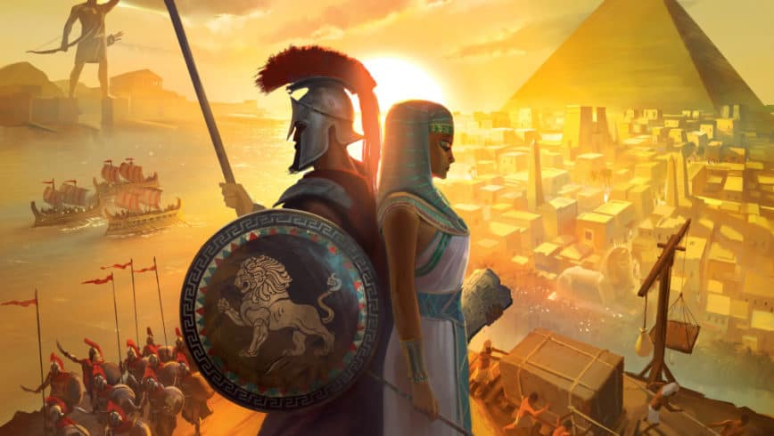 7 Wonders Duel Strategy: A Guide for the Ages