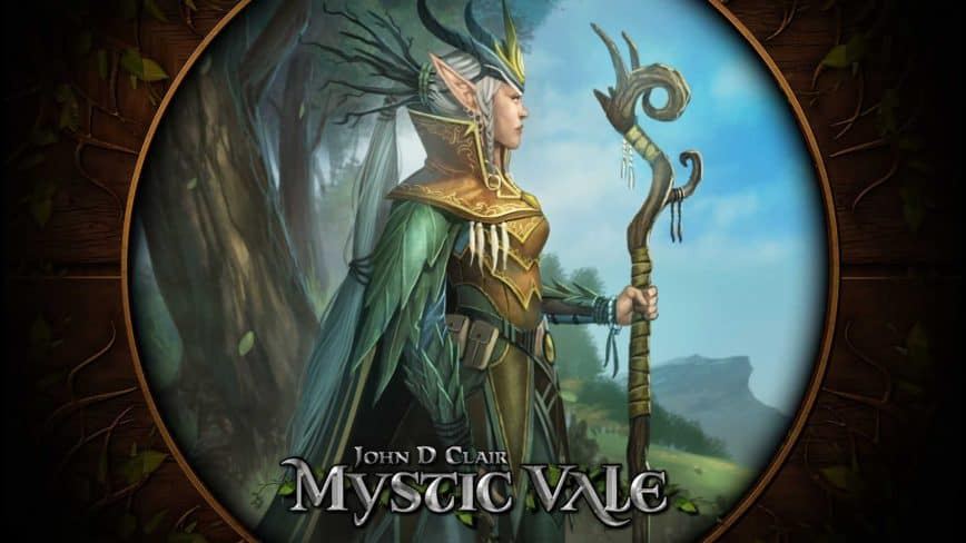 Mystic Vale Strategy: Tactics & Tips for the Modern Cardcrafter
