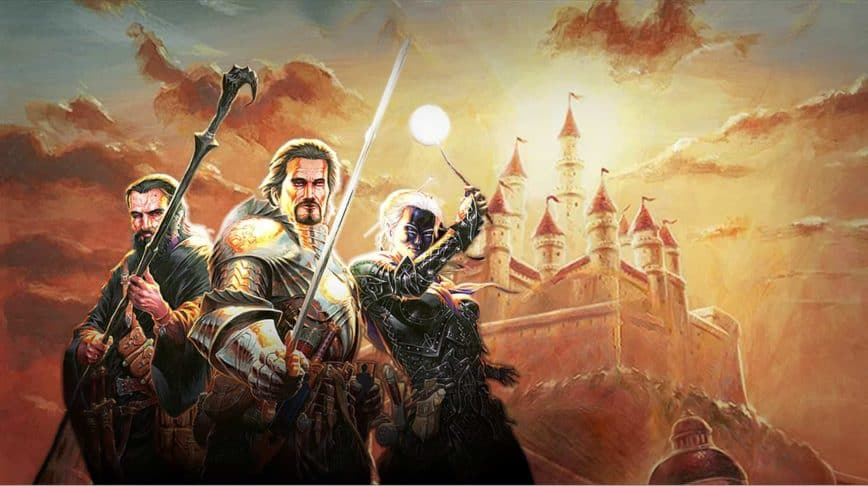 Game Design by Example: How Lords of Waterdeep was Balanced