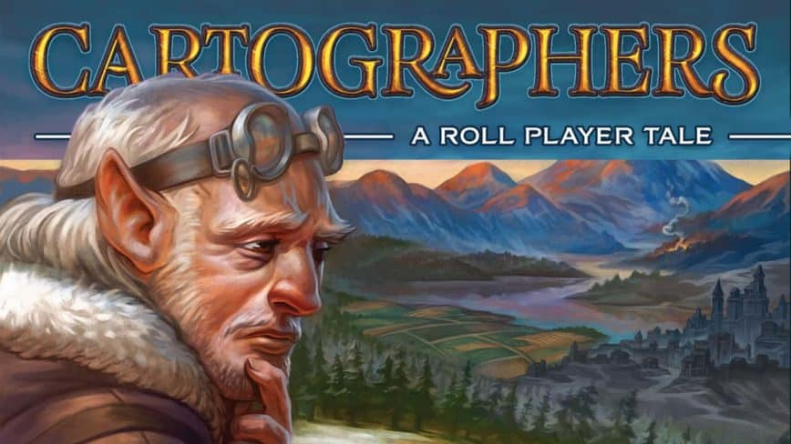 Cartographers Strategy: A Board Gamer's Guide